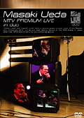 上田正樹/MTV PREMIUM LIVE in duo