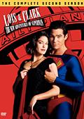LOIS & CLARK 新スーパーマン<セカンド・シーズン> 1