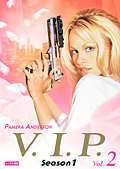 V.I.P. Season1 Vol.2