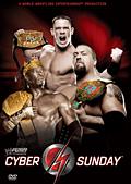 WWE サイバー・サンデー 2006