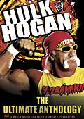 WWE ハルク・ホーガン アルティメット・アンソロジー vol.1
