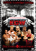 WWE ECW ディセンバー・トゥ・ディスメンバー 2006