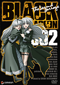 BLACK LAGOON The Second Barrage 002