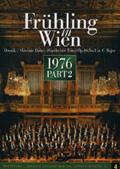 ウィーン交響楽団 ウィーンの春/ドヴォルザーク「スラヴ舞曲」他