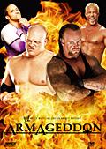 WWE アルマゲドン 2006
