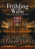 ウィーン交響楽団 ウィーンの春/シューベルト「ロザムンデ」序曲他
