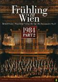 ウィーン交響楽団 ウィーンの春/R.シュトラウス「ばらの騎士」ワルツ第1番他