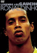 LEGENDS GAUCHO! #01 RONALDINHO