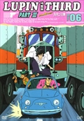 LUPIN THE THIRD PART III Disc 06