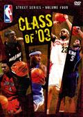 NBA ストリートシリーズ/ Vol.4:Class of '03 特別版