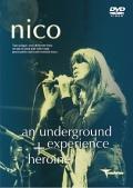 nico an underground experience + heroine