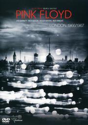 ピンク・フロイド ロンドン 1966/1967