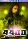 THE 4400 -�ե����ƥ����ե������ϥ�ɥ�å�- ��������4���å�