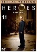 HEROES ヒーローズ 11