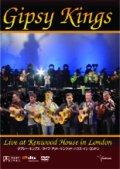 ジプシー・キングス ライブ・アット・ケンウッド・ハウス・イン・ロンドン