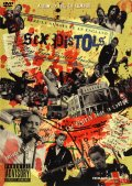 THE SEX PISTOLS/THERE'LL ALWAYS BE AN ENGLAND