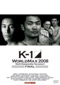 K-1 WORLD MAX 2008 World Championship Tournament -FINAL-