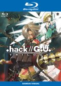 【Blu-ray】.hack//G.U. TRILOGY
