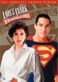LOIS & CLARK 新スーパーマン<フォース・シーズン> 4