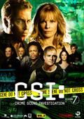 CSI:科学捜査班 SEASON 7 Vol.3