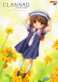CLANNAD 〜AFTER STORY〜 7