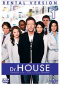 Dr.HOUSE ドクター・ハウス シーズン2 Vol.1