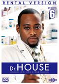 Dr.HOUSE ドクター・ハウス シーズン2 Vol.6
