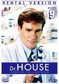 Dr.HOUSE ドクター・ハウス シーズン2 Vol.9