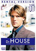 Dr.HOUSE ドクター・ハウス シーズン2 Vol.10