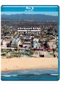 【Blu-ray】virtual trip 空撮 ロサンゼルス U.S.A.