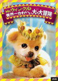 Mr.ウィンクル 世界一かわいい犬の大冒険