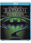 【Blu-ray】バットマン フォーエバー