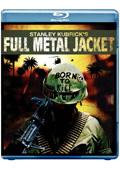 【Blu-ray】フルメタル・ジャケット