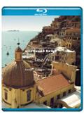 【Blu-ray】virtual trip アマルフィ Amalfi