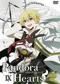PandoraHearts パンドラハーツ IX