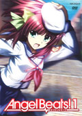 Angel Beats!セット