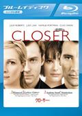 【Blu-ray】クローサー