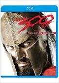 【Blu-ray】300 <スリーハンドレッド> コンプリート・エクスペリエンス