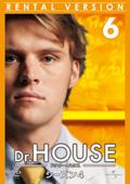 Dr.HOUSE ドクター・ハウス シーズン4 Vol.6