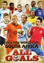2010 FIFA ���ɥ��å� ��եꥫ ���ե������DVD �����롦�����륺