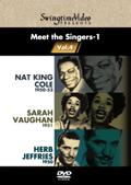 "Meet the Singers-1 魅惑のジャズヴォーカル オール・ザット""SwingtimeVideoJazz"""
