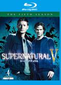 【Blu-ray】スーパーナチュラル <フィフス・シーズン> 4