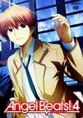 Angel Beats! 4