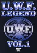 U.W.F LEGEND 1