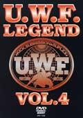 U.W.F LEGEND 4