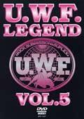 U.W.F LEGEND 5
