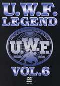U.W.F LEGEND 6
