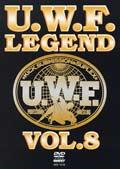 U.W.F LEGEND 8