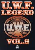 U.W.F LEGEND 9