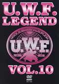 U.W.F LEGEND 10